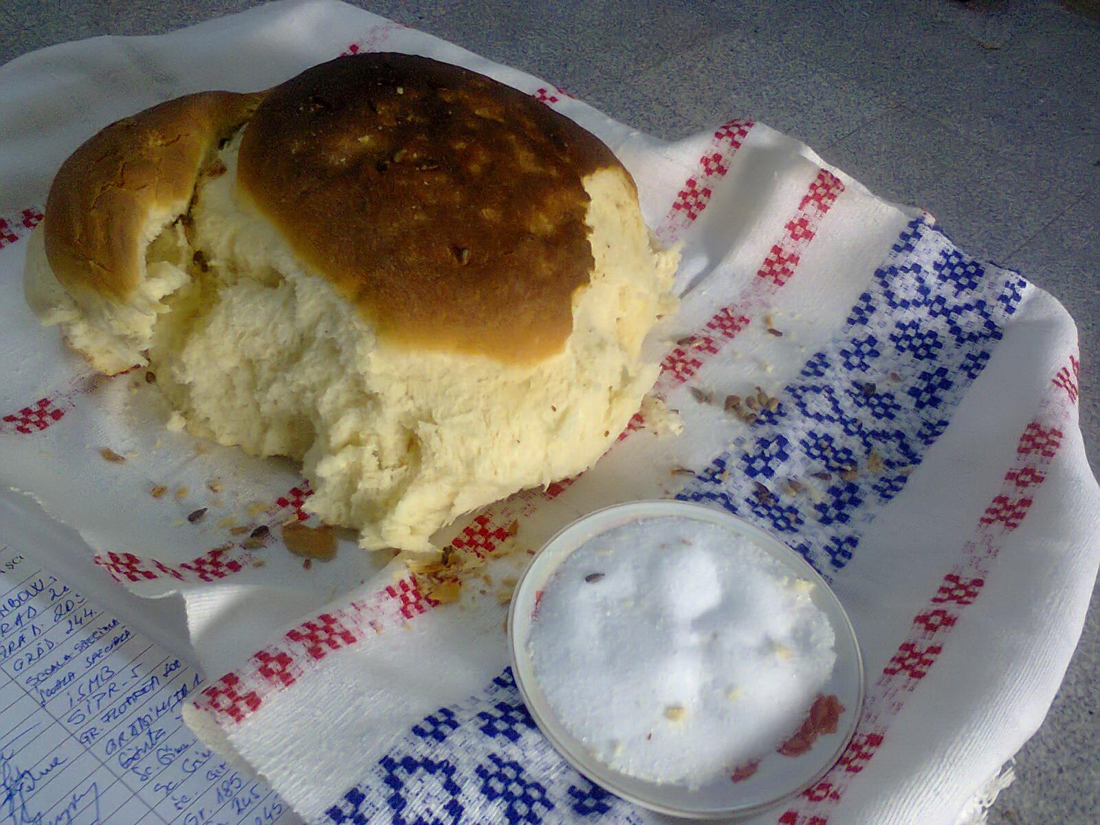 Pâinea îţi îmbolnăveşte inima. Câtă pâine avem voie să mâncăm zilnic?